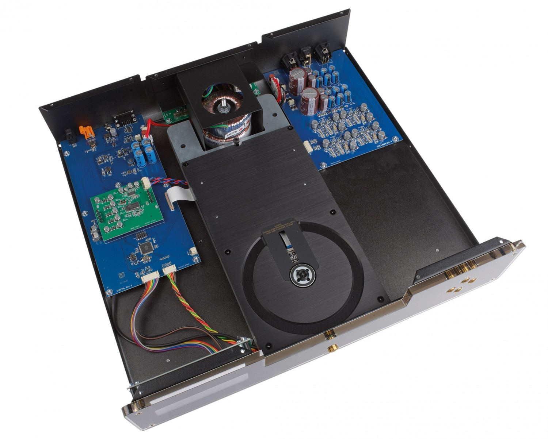 CD-Player Electrocompaniet EMC 1 Mk V im Test, Bild 12