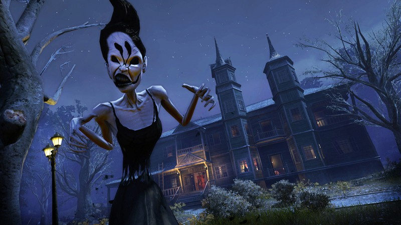 Games PC Electronic Arts The Secret World im Test, Bild 4
