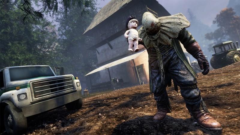 Games PC Electronic Arts The Secret World im Test, Bild 2