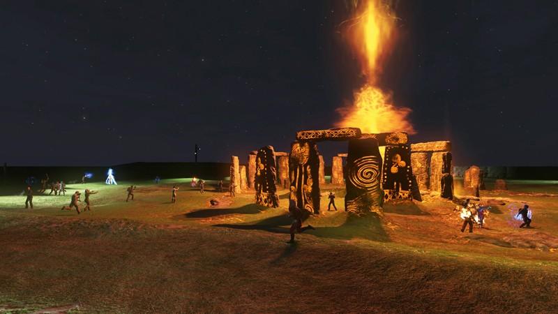 Games PC Electronic Arts The Secret World im Test, Bild 3