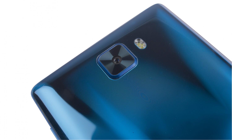Smartphones Elephone S8 im Test, Bild 6