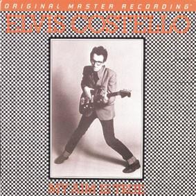 Schallplatte Elvis Costello – My Aim Is True (MFSL) im Test, Bild 1