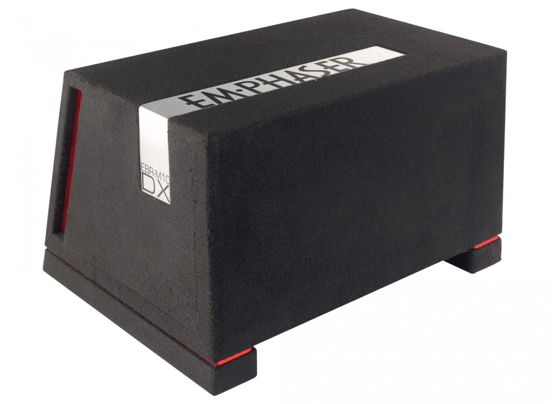 In-Car Subwoofer Gehäuse Emphaser EBR-M8DX, Emphaser EBR-M10DX im Test , Bild 6