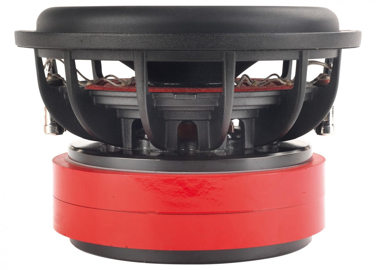 In-Car Subwoofer Gehäuse Emphaser EBR-M8DX, Emphaser EBR-M10DX im Test , Bild 8