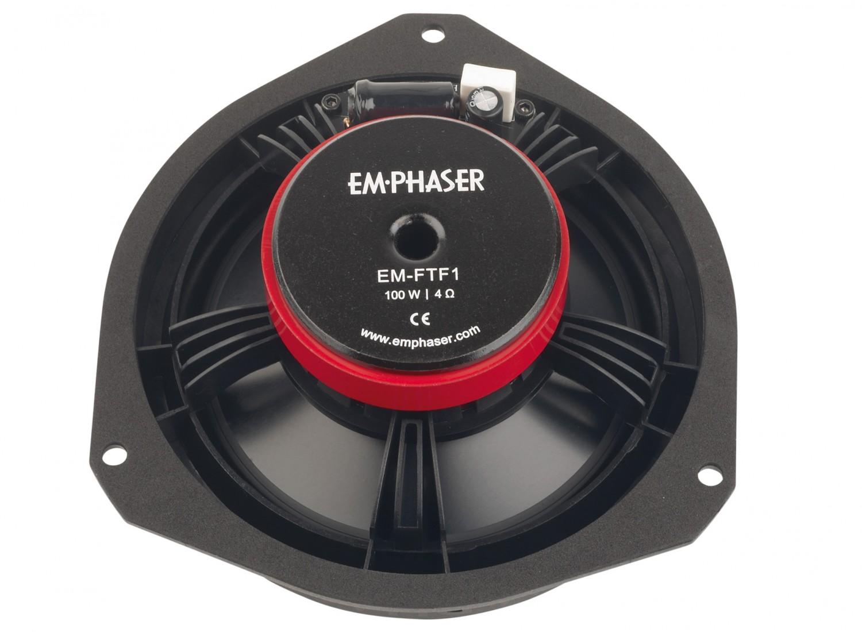 In-Car Lautsprecher fahrzeugspezifisch Emphaser EM-FTF1, Emphaser EM-VWF1 im Test , Bild 11