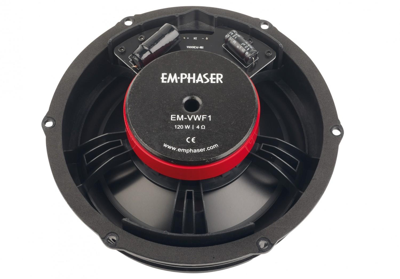 In-Car Lautsprecher fahrzeugspezifisch Emphaser EM-FTF1, Emphaser EM-VWF1 im Test , Bild 2