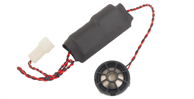 In-Car Lautsprecher fahrzeugspezifisch Emphaser EM-FTF1, Emphaser EM-VWF1 im Test , Bild 5