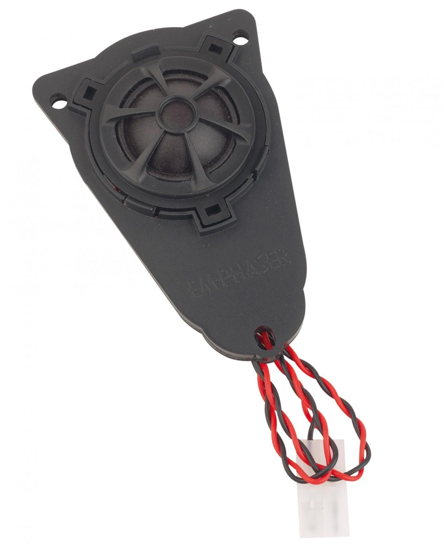 In-Car Lautsprecher fahrzeugspezifisch Emphaser EM-FTF1, Emphaser EM-VWF1 im Test , Bild 6