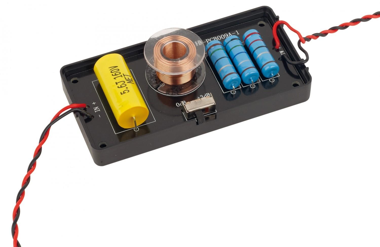 In-Car Lautsprecher fahrzeugspezifisch Emphaser EM-FTF1, Emphaser EM-VWF1 im Test , Bild 7