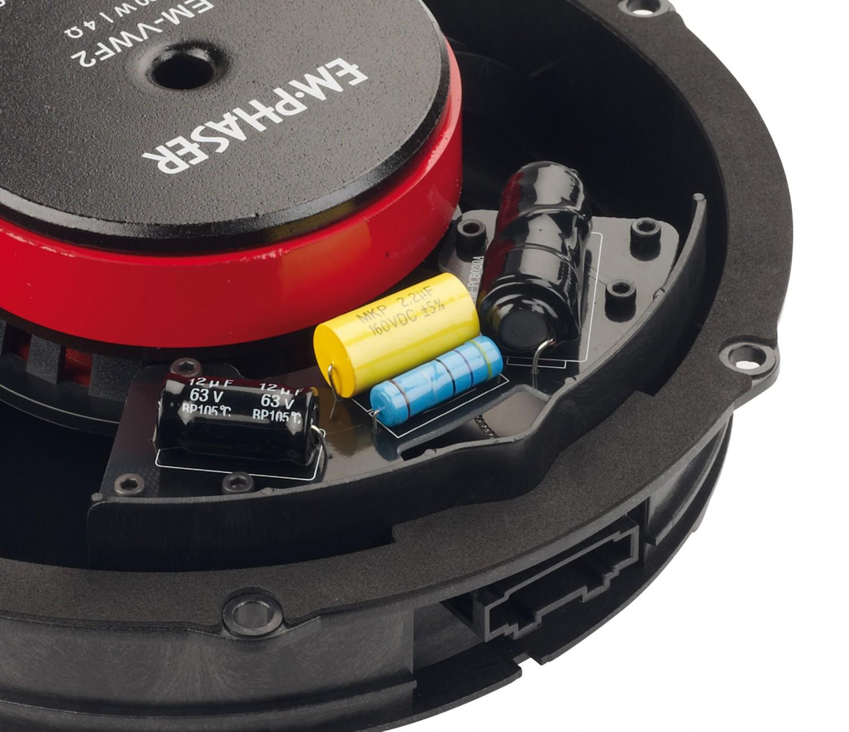 In-Car Lautsprecher fahrzeugspezifisch Emphaser EM-VWF2 im Test, Bild 3