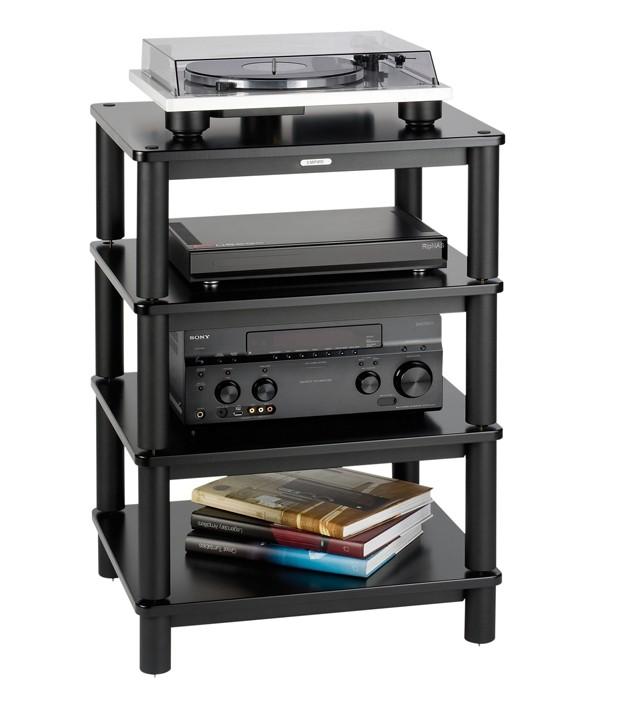 test hifi tv m bel empire precision serie mx sehr gut. Black Bedroom Furniture Sets. Home Design Ideas