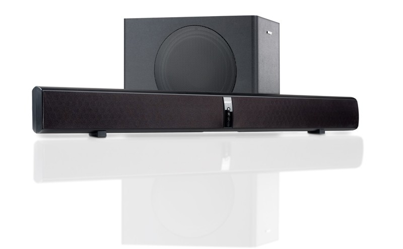 Soundbar Energy Power Bar Elite im Test, Bild 1