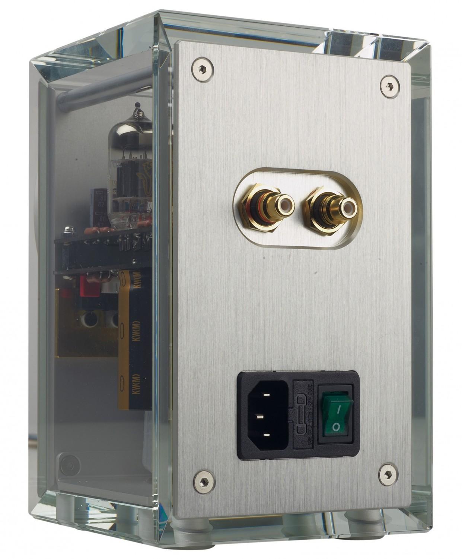 Kopfhörer Hifi Enigma Audio Dharma D1000, Enigma Audio Athena A1 im Test , Bild 3