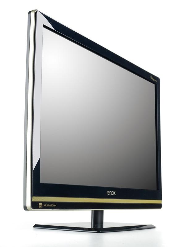 test fernseher enox mpl 9724led sehr gut seite 1. Black Bedroom Furniture Sets. Home Design Ideas