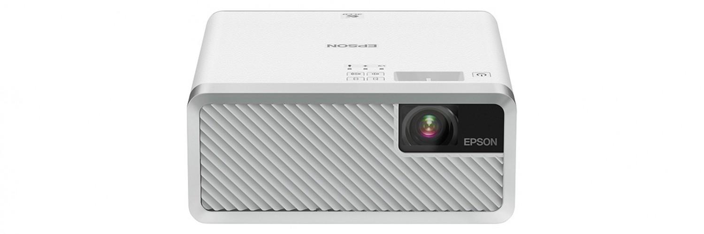 Beamer Epson EF-100 im Test, Bild 5