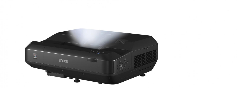 Beamer Epson EH-LS100 im Test, Bild 1