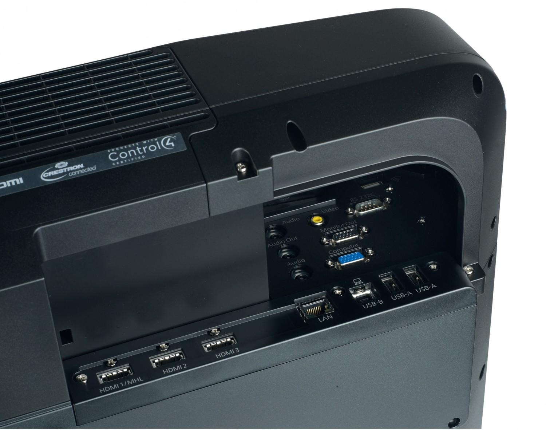 Beamer Epson EH-LS100 im Test, Bild 4