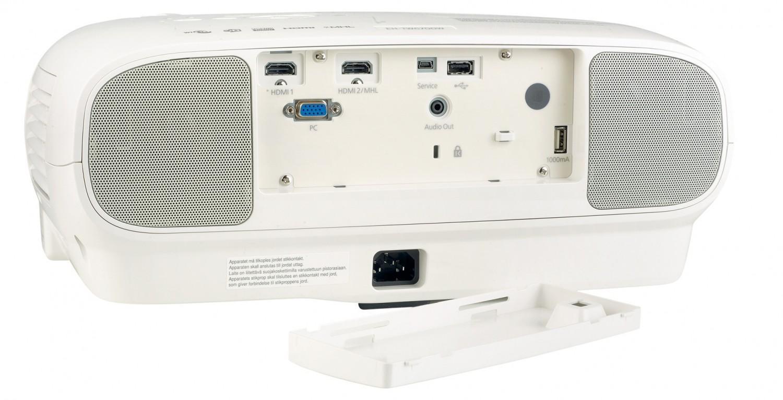 Beamer Epson EH-TW6700W im Test, Bild 3