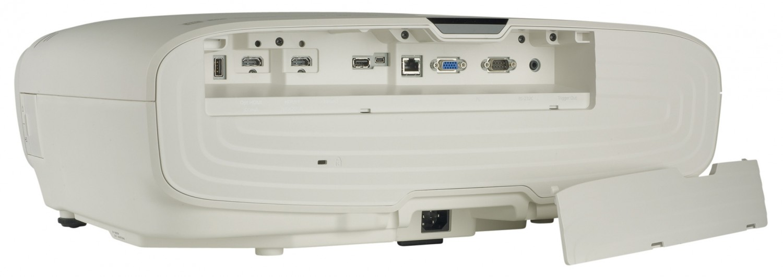 Beamer Epson EH-TW9300W im Test, Bild 5