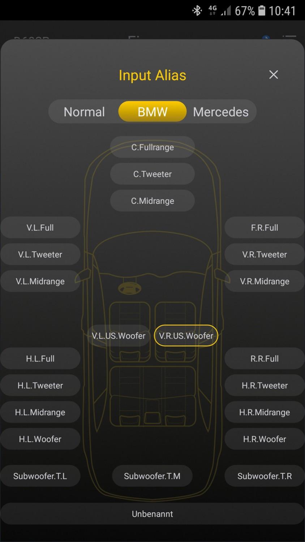 Soundprozessoren ESX D66SP + D68SP im Test, Bild 8