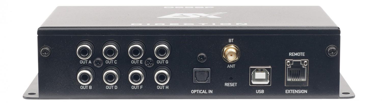 Soundprozessoren ESX D66SP + D68SP im Test, Bild 12