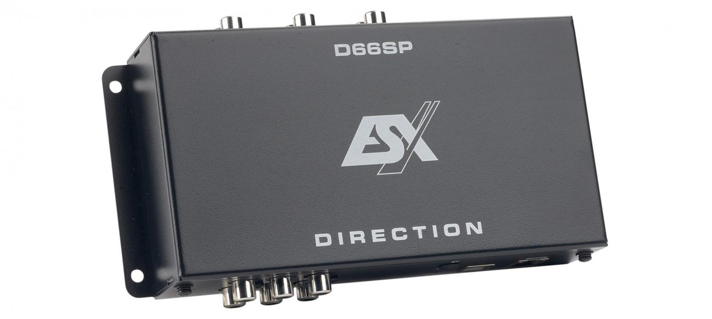 Soundprozessoren ESX D66SP + D68SP im Test, Bild 15