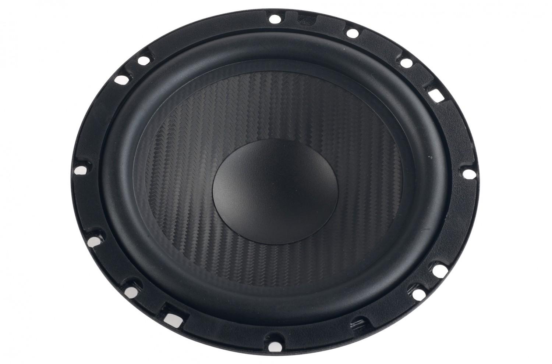 In-Car-Lautsprecher 16cm ESX HZ6.2C im Test, Bild 8