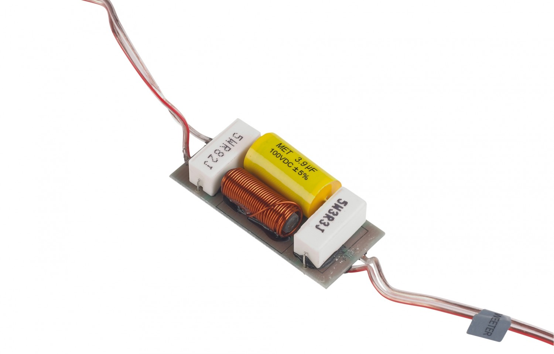 Car-HiFi-Lautsprecher 10cm ESX SXE4.2C, ESX SXE5.2C, ESX SXE6.2C im Test , Bild 6