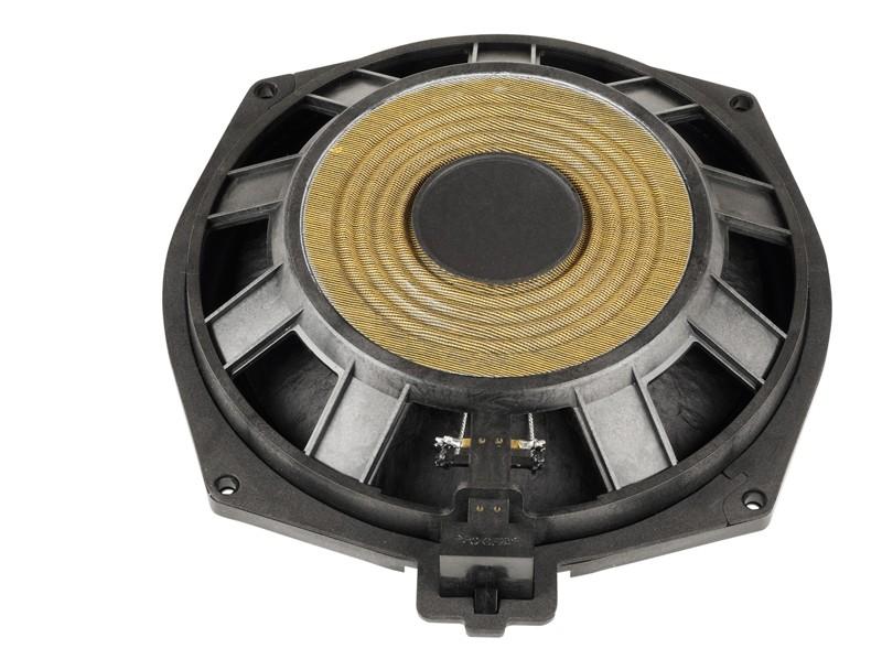 Car-HiFi Lautsprecher fahrzeugspezifisch Eton B-100 T + 2 x B 150 USB im Test, Bild 2