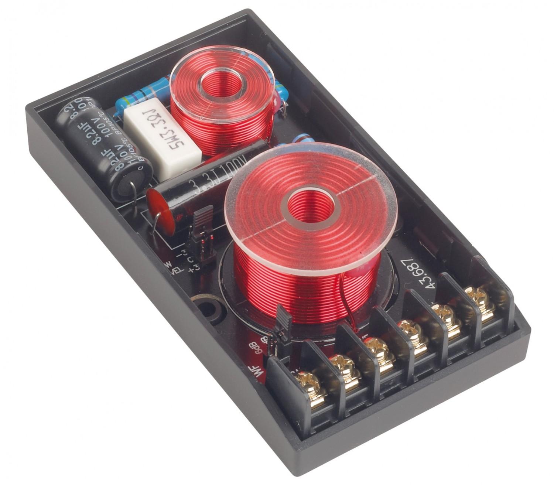 Car-HiFi-Lautsprecher 16cm Eton CSR 16 im Test, Bild 7