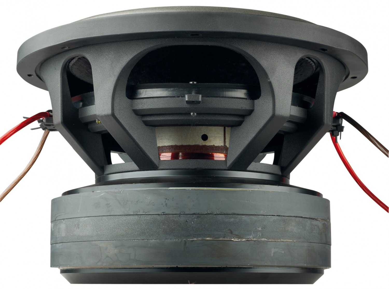 test car hifi subwoofer chassis eton f 12 r sehr gut. Black Bedroom Furniture Sets. Home Design Ideas