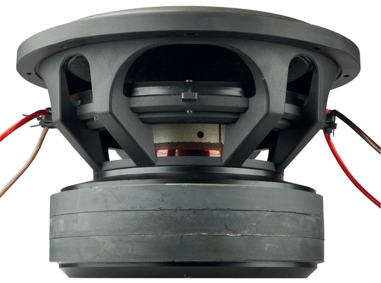 Car-Hifi Subwoofer Chassis Eton F 12 R im Test, Bild 3