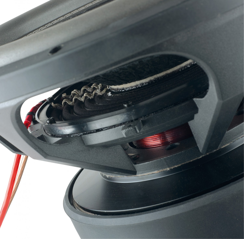 Car-Hifi Subwoofer Chassis Eton F 15 R im Test, Bild 3