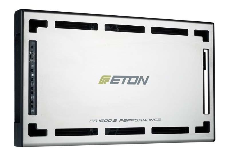 Car-HiFi Endstufe 2-Kanal Eton PA 1600.2, Eton PA 800.4 im Test , Bild 2