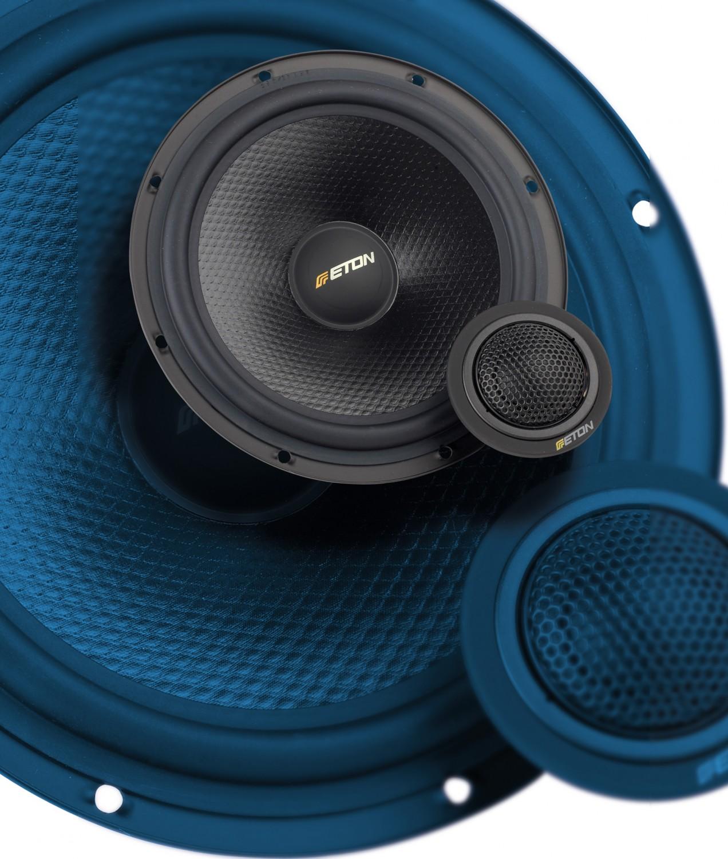 Car-HiFi-Lautsprecher 16cm Eton POW 160.2 im Test, Bild 1