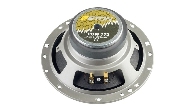 Car-HiFi-Lautsprecher 16cm Eton POW 172 Compression im Test, Bild 22