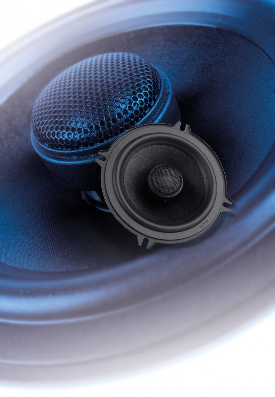 Car-HiFi-Lautsprecher 13cm Eton PRX 13 im Test, Bild 1