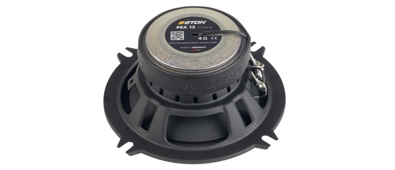 Car-HiFi-Lautsprecher 13cm Eton PRX 13 im Test, Bild 2