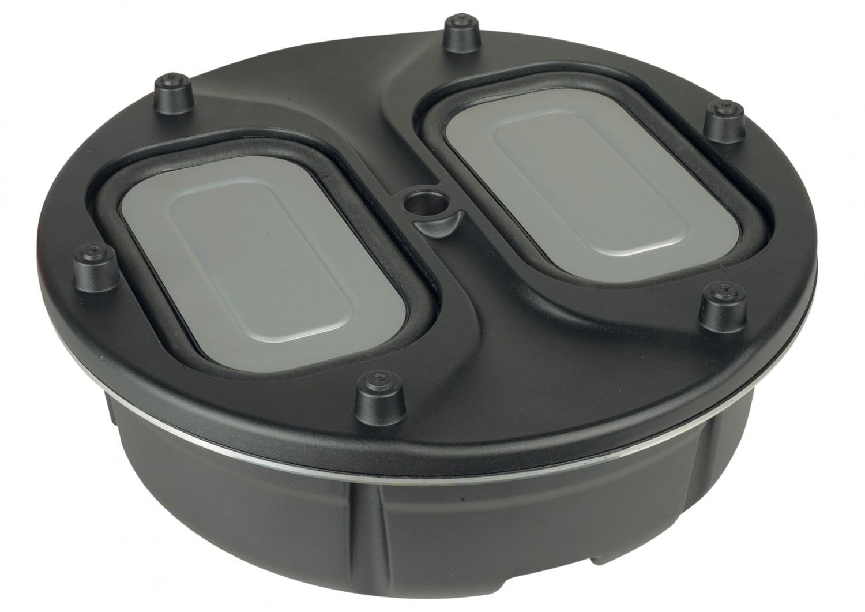 test car hifi subwoofer aktiv eton res 11 sehr gut. Black Bedroom Furniture Sets. Home Design Ideas