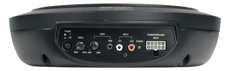 Car-Hifi Subwoofer Aktiv Eton RES 6.5, Eton RES 8.0 im Test , Bild 2