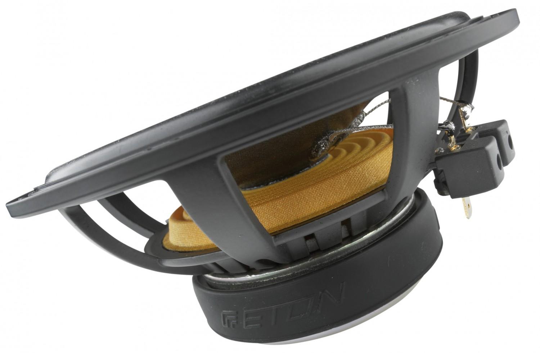 Car-HiFi-Lautsprecher 16cm Eton RSR 160 im Test, Bild 3