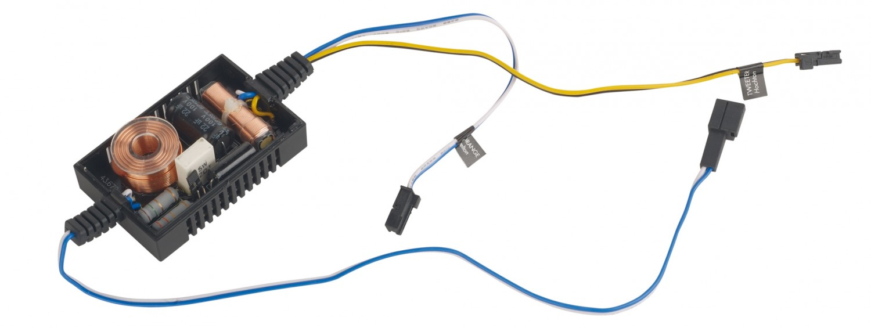In-Car Lautsprecher fahrzeugspezifisch Eton UG MB 100 F, Eton UG MB 100 RX im Test , Bild 2
