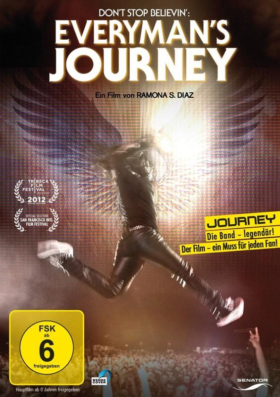 DVD Film Everyman's Journey (Senator) im Test, Bild 1
