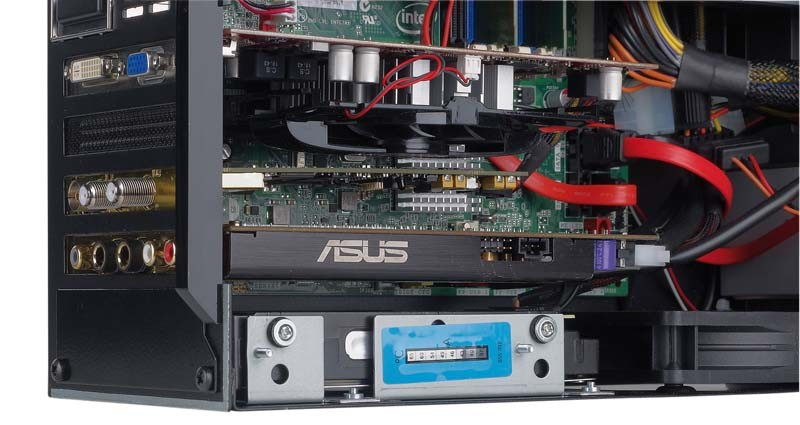 DLNA- / Netzwerk- Clients / Server / Player Evolve Media Lifestation im Test, Bild 7