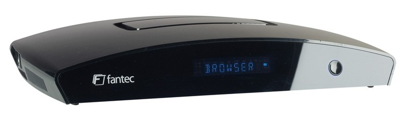 DLNA- / Netzwerk- Clients / Server / Player Fantec R2700 im Test, Bild 18
