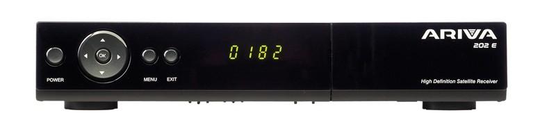 HDTV-Settop-Box Ferguson Ariva 202E im Test, Bild 1