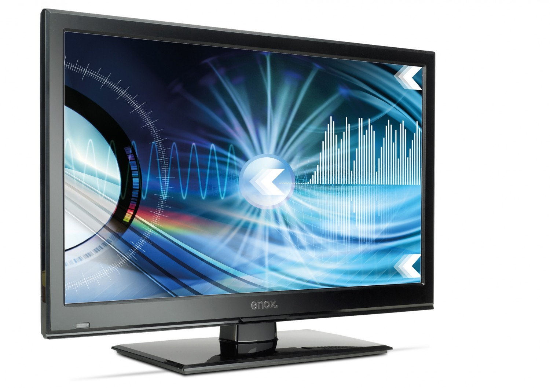 Fernseher Enox LL-0222ST2 im Test, Bild 1