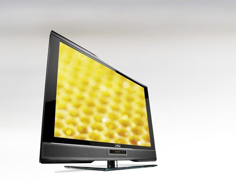 test fernseher metz aurus 42 3d media twin r sehr gut. Black Bedroom Furniture Sets. Home Design Ideas