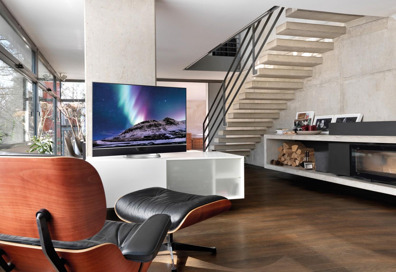 test fernseher metz novum 65 oled twinr sehr gut. Black Bedroom Furniture Sets. Home Design Ideas