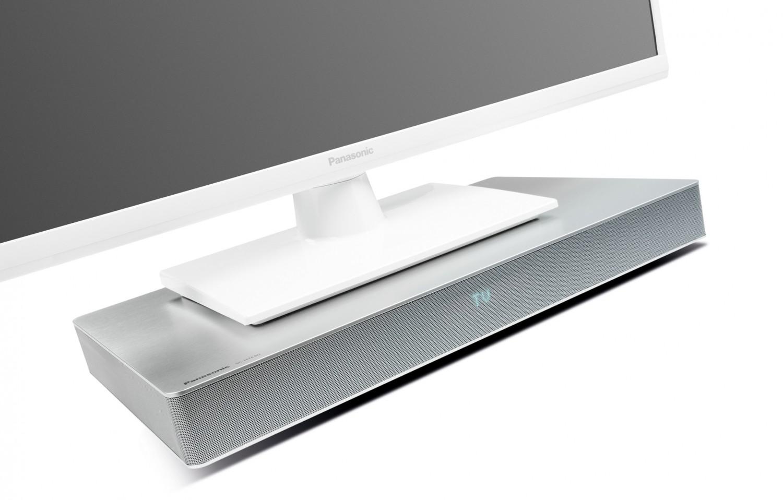 test fernseher panasonic tx 32asw604 sehr gut. Black Bedroom Furniture Sets. Home Design Ideas